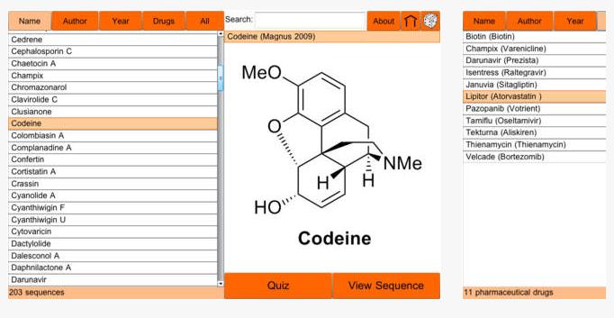 Тесты химии программы по