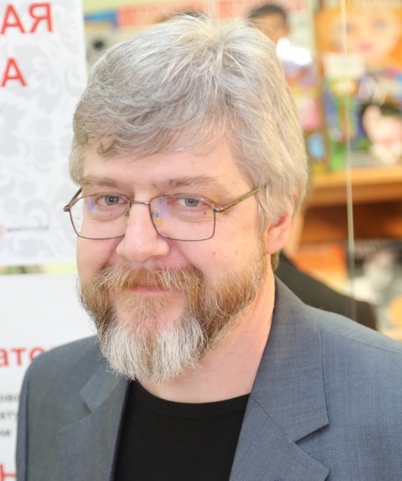 Лев Пирогов