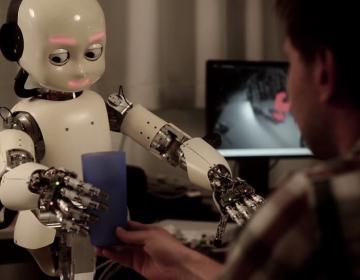 История о случайном сексе на роботе фото 67-198